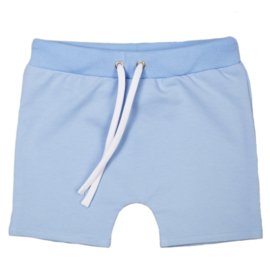Shorts met touwtje | Powder Blue | 68*