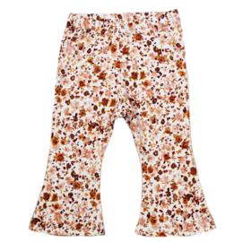 Flared pants | Autumn | Handmade