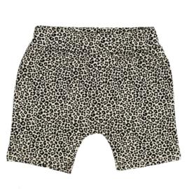 Shorts | Baby Cheetah | Handmade
