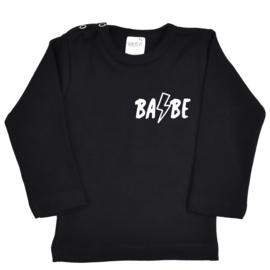 Shirt | Babe