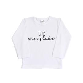 Shirt   Little Snowflake