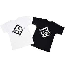 T-Shirt Kids | Unisex | Royal Focus Logo