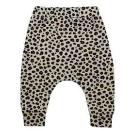 Harempants | Mini Leopard | Handmade