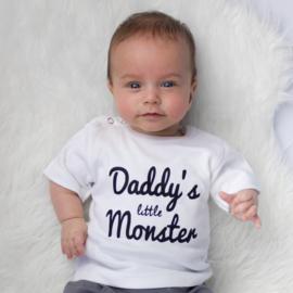 Shirt   Daddy's Little Monster