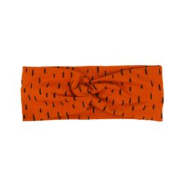 Headband Twist | Amberglow | Handmade