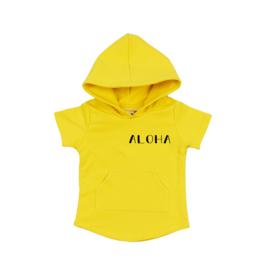 Hoodie | Aloha | 3 Kleuren