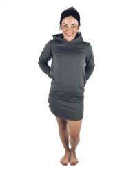 Woman Hoodie Dress | Colour Choice