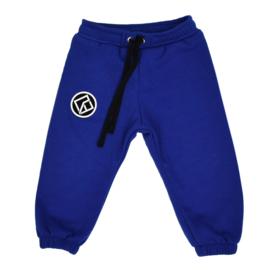 Royal Rebel | Oversized  Sweatpants | Cobalt Blue