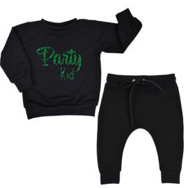 Joggingpak | Party Kid | 7 Kleuren