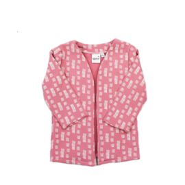 Vest | Rosy Groove | 62/68 | SS