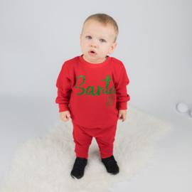 Joggingpak | Santa Kid | 7 Kleuren