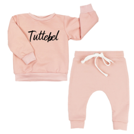 Tracking Suit | Tuttebel | 6 Colours