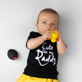 Shirt | Cute like my Daddy