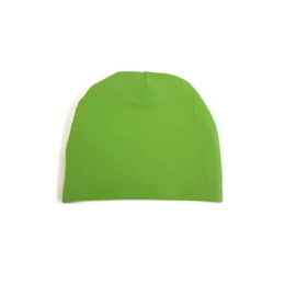 Beanie - Candy - Applegreen - Handmade