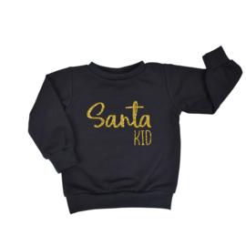 Soft Sweater | Santa Kid | 7 Kleuren