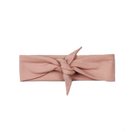 Headband | Cloudy Pink | Handmade