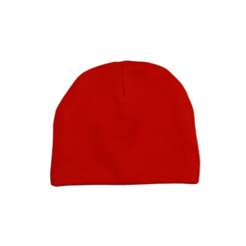 Beanie - Holidays - Xmas Red