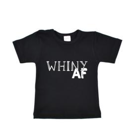 Avillo | Shirt | Whiny AF