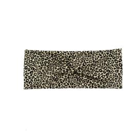 Haarband Twist | Baby Cheetah | Handmade