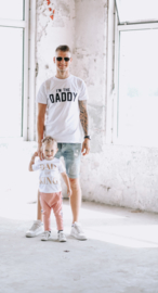 Heren Shirt - I'm the Daddy