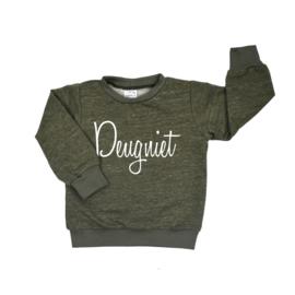 Sweater | Deugniet | 6 Kleuren