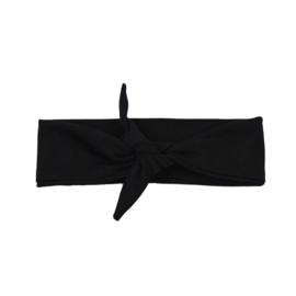 Headband | Black | Handmade