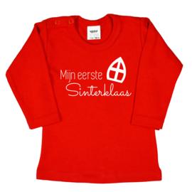Shirt | Mijn eerste Sinterklaas