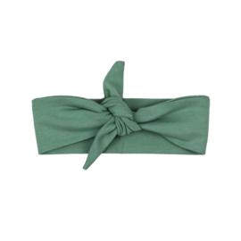 Haarband   Chalk Green   Handmade