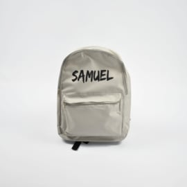Backpack - Name - Personalized