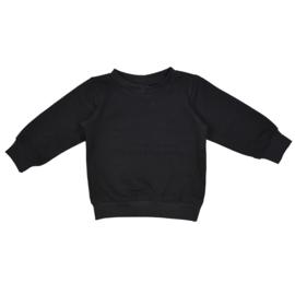 Sweater | Black | Handmade