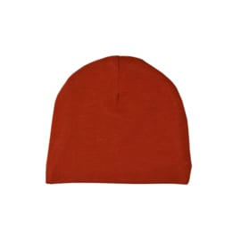 SS* | Beanie | Reddish Brown | S
