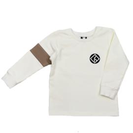 Capitan T-Shirt Kids | Unisex | Cream