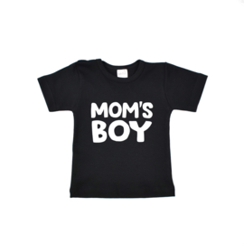 Shirt | Mom's Boy