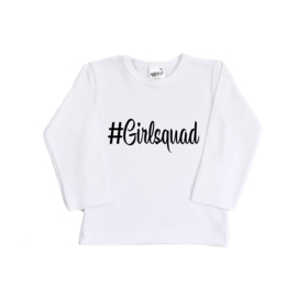 Shirt | #Girlsquad
