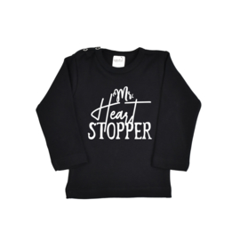 Valentijn shirt   Mr. Heart Stopper