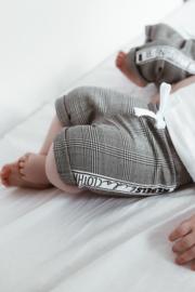 Aviilo | Shorts | Checks | Handmade