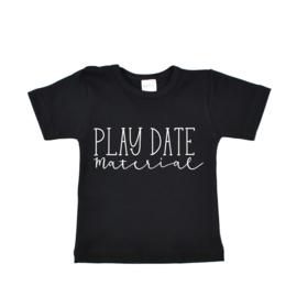 Avillo | Shirt | Playdate Material
