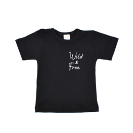 Shirt | Wild & Free