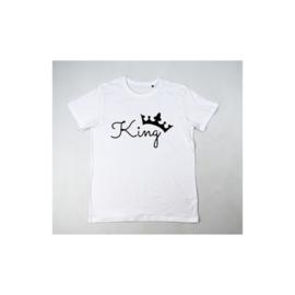 SS | Herenshirt | King | XL