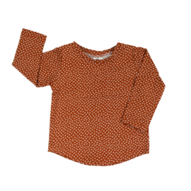 Long Sleeve | Baby Arrow | Handmade