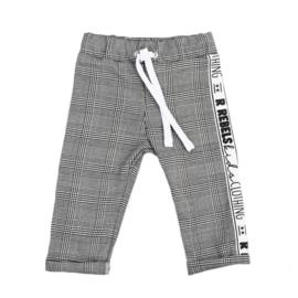 Aviilo | Pants | Checks | Handmade