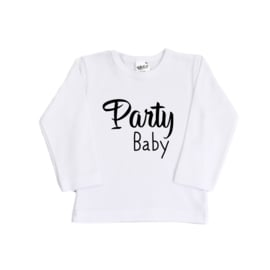 Shirt - Holidays - Party Baby