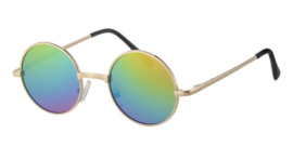 Zonnebril - D&D - Boho  - Rainbow - 0 tot 4 jaar