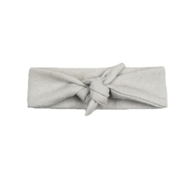 Headband | Glitter Snow | Handmade