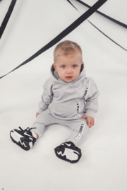 AVIILO Hoodie Suit Stripe | 2-piece | 3 Colours