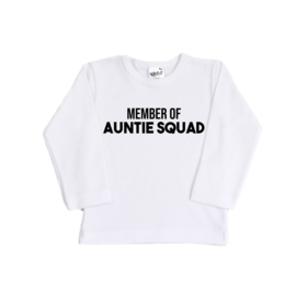 Shirt - Member of Auntie Squad