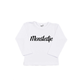 Shirt | Monstertje