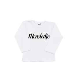Shirt - Monstertje