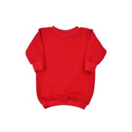 Sweaterdress | Xmas Red | 56 | SS