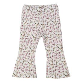 Flared pants | Blossom | Handmade